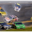 NASCAR's ride gets bumpy