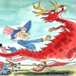 China's Achilles heel