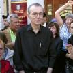 The prisoner of Astrakhan
