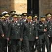 Military meddles