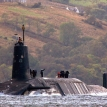 Divided over Trident