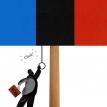 Adieu, la France