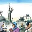 The online ummah