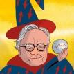The secrets of Buffett's success