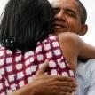 Now, hug a Republican