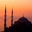 Boom on the Bosporus