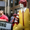Fast-food condemnation