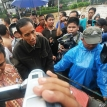 No Jokowi