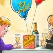 Europe's odd couple
