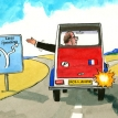 Which way for Mr Hollande?
