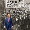 On the march with Red Ed