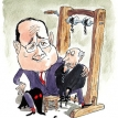 Hollande's charm offensive