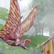 Jurassic lark