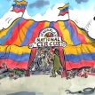 A circus without a ringmaster