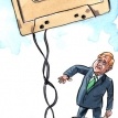 Setbacks for the taoiseach