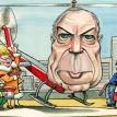 Bye-bye, Bloomberg