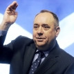 Salmond sets out his stall
