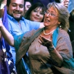 Bachelet seals victory