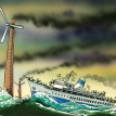 Europe's energy woes