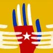 Time to hug a Cuban