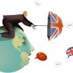 The English empire