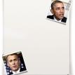 A memo to Obama