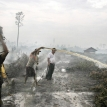 Leaders fiddle as Sumatra burns