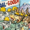 The politics of coal