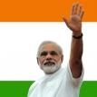 India's strongman