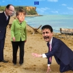 Beached in Brussels