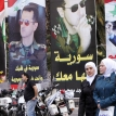 Why Bashar Assad is still in charge