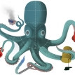Dissecting the Kochtopus