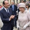Vive la reine!