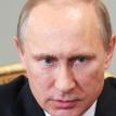 Unblinking Putin