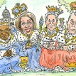 The royals of Capitol Hill