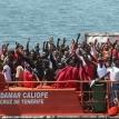 Europe's huddled masses