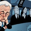 Chuck Hagel's world