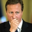 David Cameron against the world