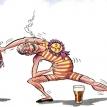 The flexible Mr Farage