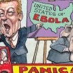 The Ebola alarmists