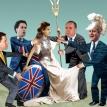 Manhandling Britannia