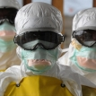 The war on Ebola