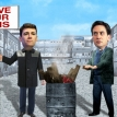Andy Burnham's big battle