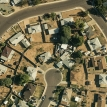 A suburban world