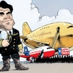 Rick Perry's no-frills airline