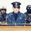 America's police on trial