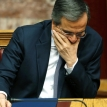 Samaras's failed gamble