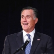 Romney returns