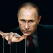Putin's war on the West