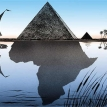 Looking up the Nile